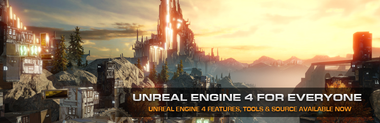 http://xgm.guru/p/ue/welcome-to-unreal-engine-4
